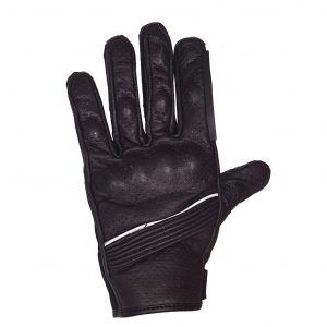 Raida cruisepro leather gloves brown