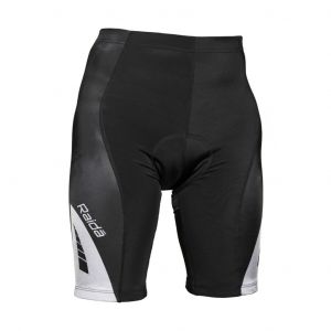 Padded Cycling Shorts front