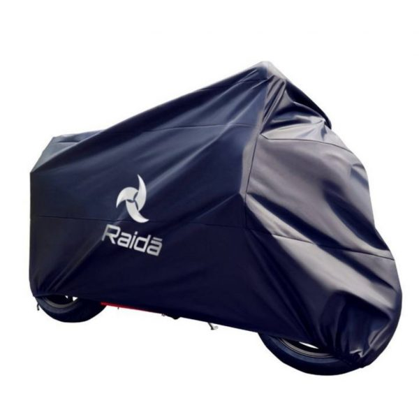Raida Waterproof rain cover navy blue