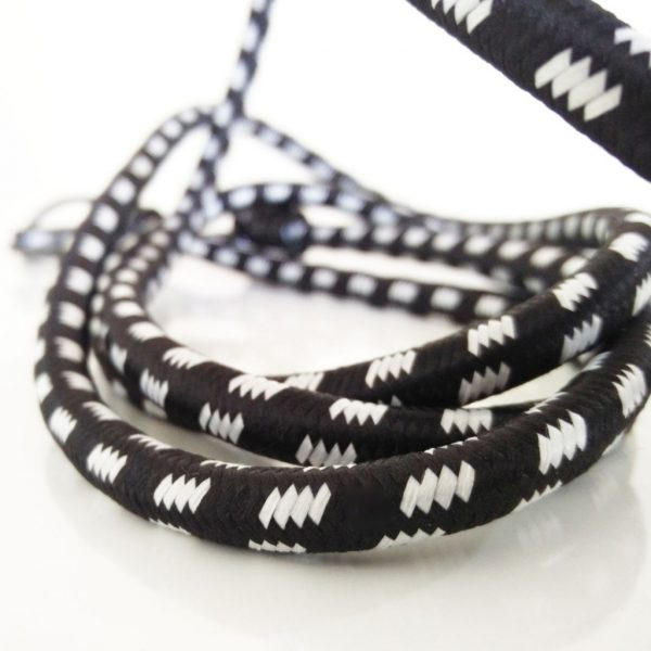Bungee cord black