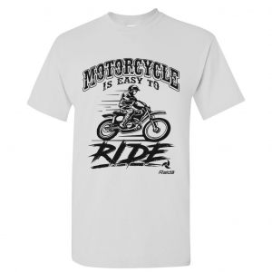 easy ride tshirts